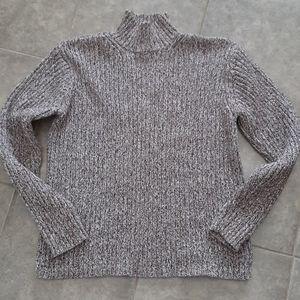 Rumors Cotton Sweater